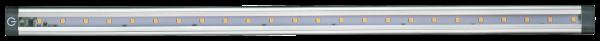 LED-Unterbauleuchte McShine SH-50D, 5W, 450 lm, 50cm, warmweiß, dimmbar