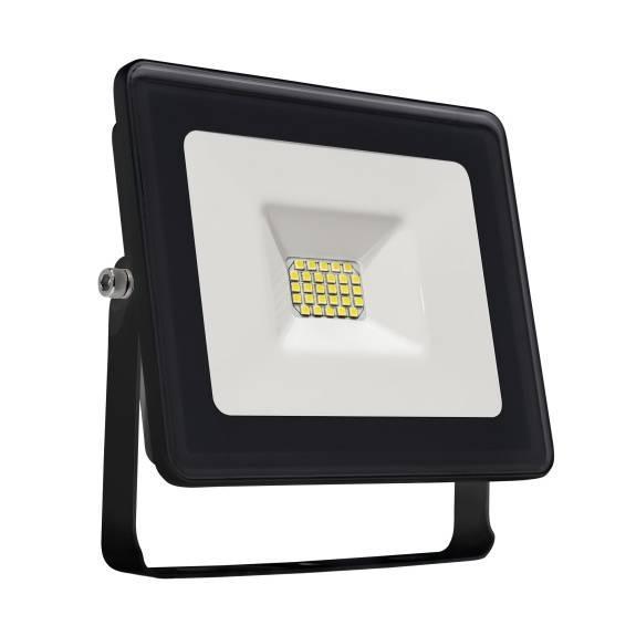 LED Fluter / Scheinwerfer NOCTIS Lux in Schwarz 30 Watt - Lichtfarbe wählbar
