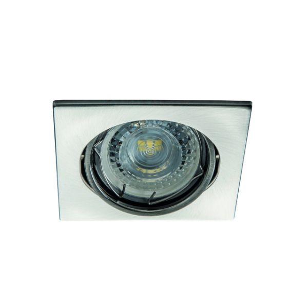 Kanlux Alor Einbau-Downlight Dekorring für GU5.3 oder GU10