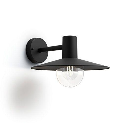 Philips Lighting myGarden Wandleuchte Skua