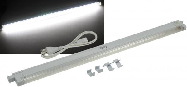 LED Unterbauleuchte SMD pro 60cm kaltweiß 560lm