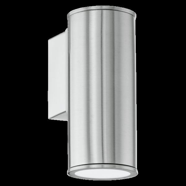 EGLO LED Wandleuchte RIGA GU10
