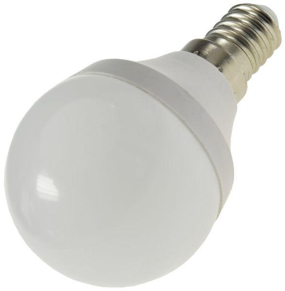 """LED Tropfenlampe E14 """"T70"""" warmweiß 3000k, 700lm, 230V/7W"""