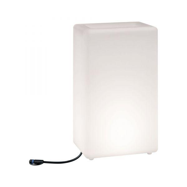 Paulmann Outdoor Plug & Shine Lichtobjekt Plant IP67 3000K 575lm 24V