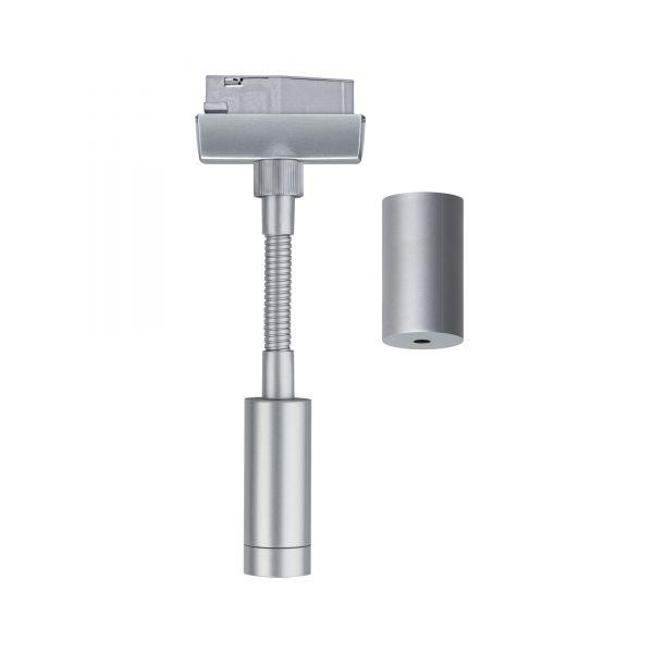 Paulmann URail Pendel-Adapter 230V Chrom matt