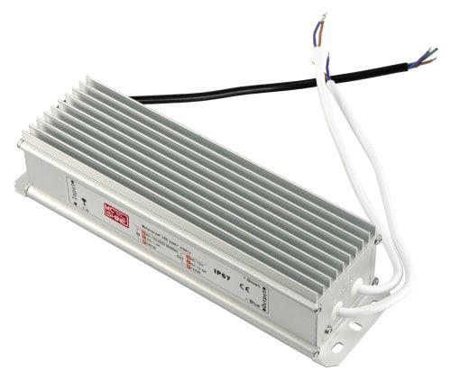 150 Watt 12 Volt LED Trafo MCShine