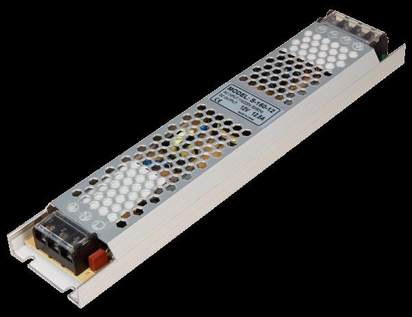 LED-Trafo McShine, elektronisch, 150W, 220-240V -> 12V=