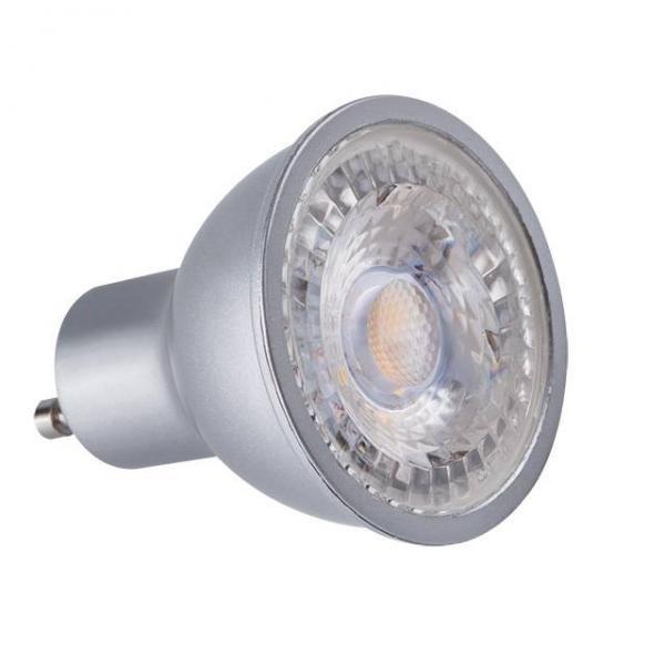 Kanlux Professional GU10 LED Spot 36° Abstrahlwinkel 7 Watt 560 - 600 Lumen Lichtfarbe wählbar