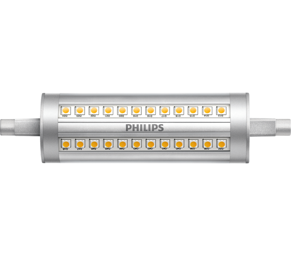 Philips R7s LED Strahler 14 Watt 2000 Lumen warmweiß