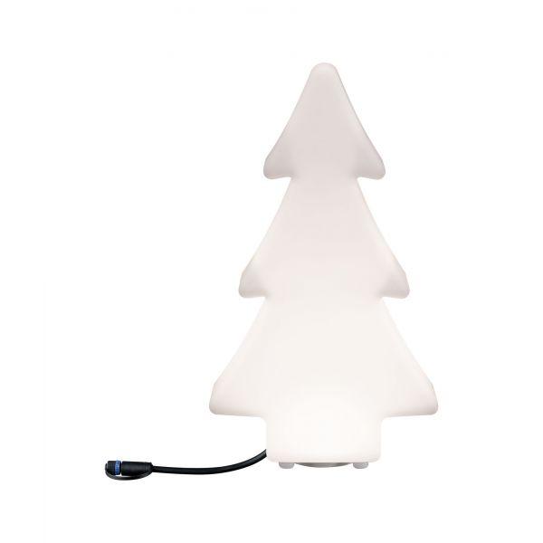 Paulmann Outdoor Plug & Shine Lichtobjekt Tree IP67 3000K 260lm 24V