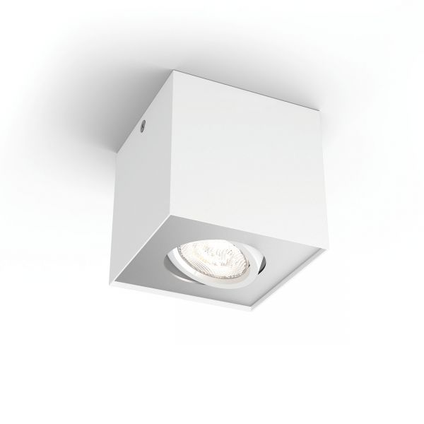 Philips myLighting Warm Glow LED Box Einzelspot