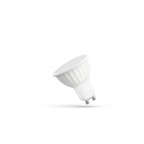 LED Strahler / Spot GU10 690 - 730 Lumen 10 Watt Lichtfarbe wählbar