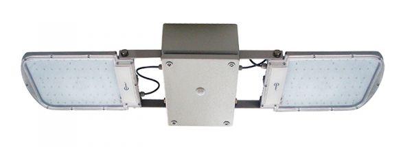 Bioledex LED ASTIR System DUO 100W 8400Lm 70° 5200K Sensor