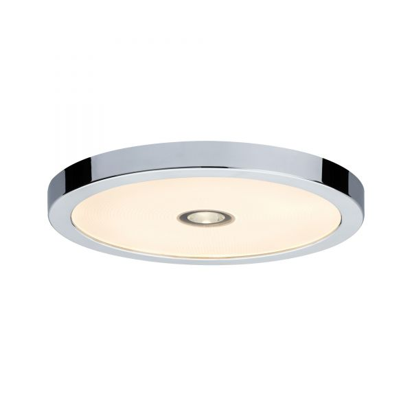 Paulmann WallCeiling Beam LED-Panel IP44 300mm 13,5W+2W 230V Chrom/Kunststoff