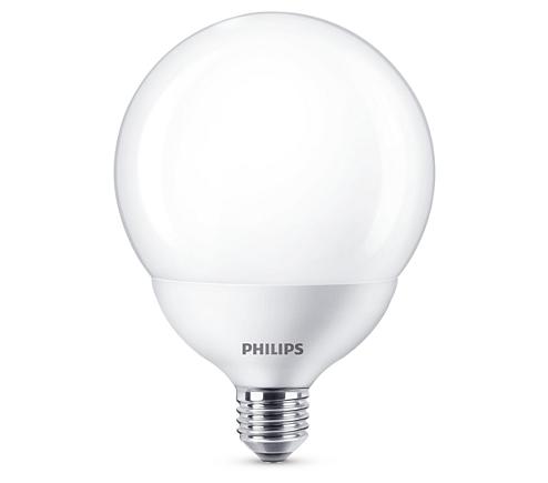 philips globe led gl hbirne 120 watt e27 led homeshop. Black Bedroom Furniture Sets. Home Design Ideas