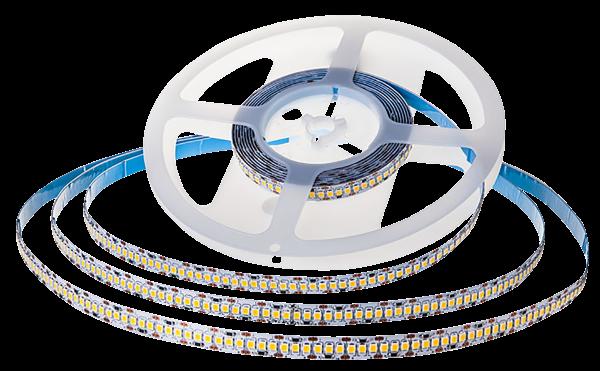 LED-Stripe 240LED/m, 3000lm/m, 18W/m, neutralweiß 4500k, 5m , IP20, 15lm/W