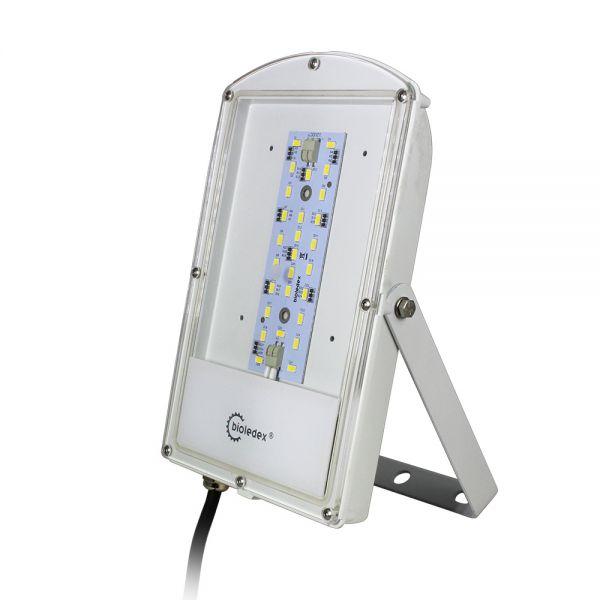 Bioledex ASTIR LED Fluter 12VDC 14W 1200Lm 120° 3000K