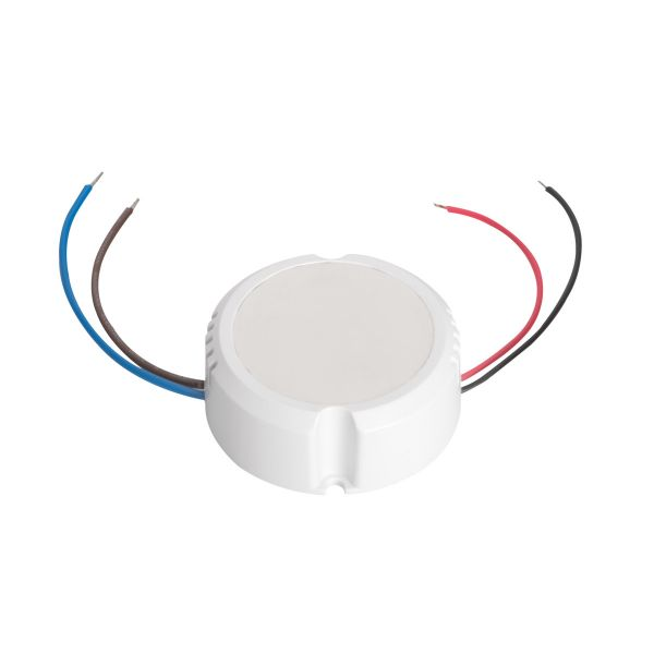 Elektronischer Transformator CIRCO LED 12VDC 0-15W