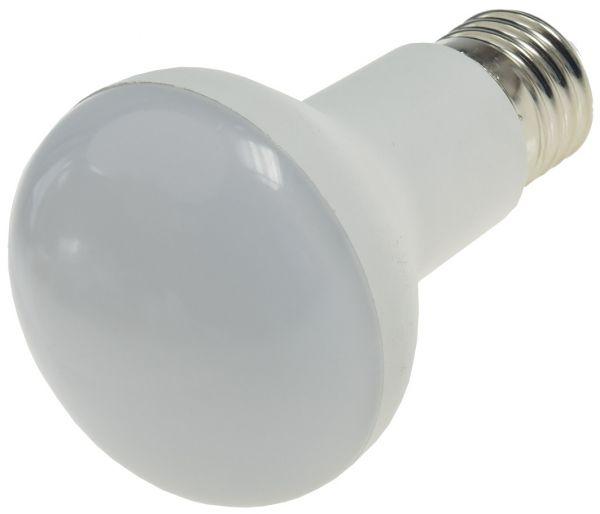 LED Reflektorstrahler R63 E27 8W 640 Lumen, 230V, 120°, 3000K warmweiß