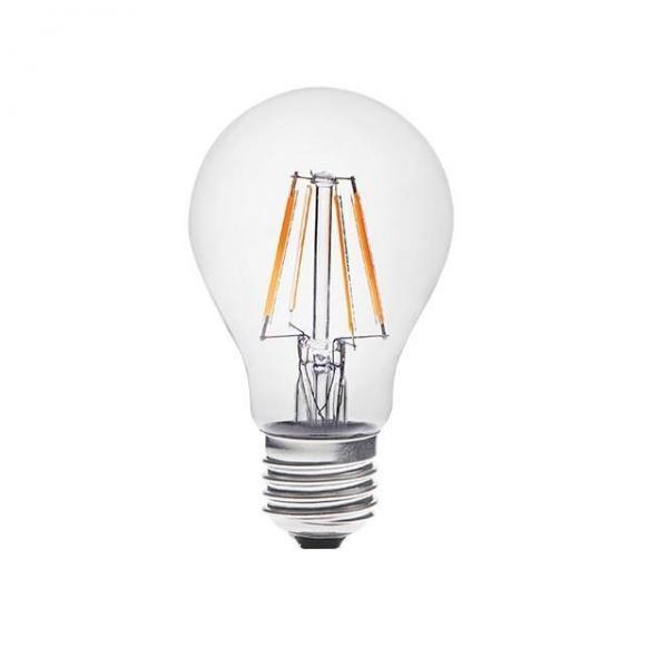 LED FIlament Leuchtmittel 4 Watt 420 Lumen Markenware Kanlux