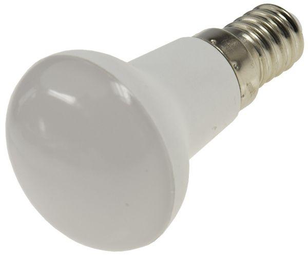 LED Reflektorstrahler R39 E14 3W 240 Lumen, 230V, 120°, 3000K warmweiß