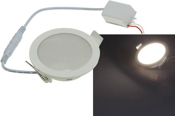 Licht Panel Led : Lumitron led panel in küche led deckenbeleuchtung oder im boden