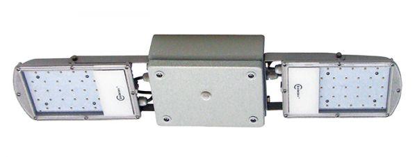 Bioledex LED ASTIR System DUO 64W 5500Lm 70° 5200K Sensor