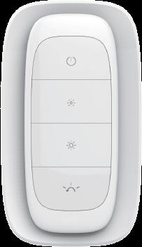 Immax NEO Remote Control, Wandschalter, Zigbee 3.0