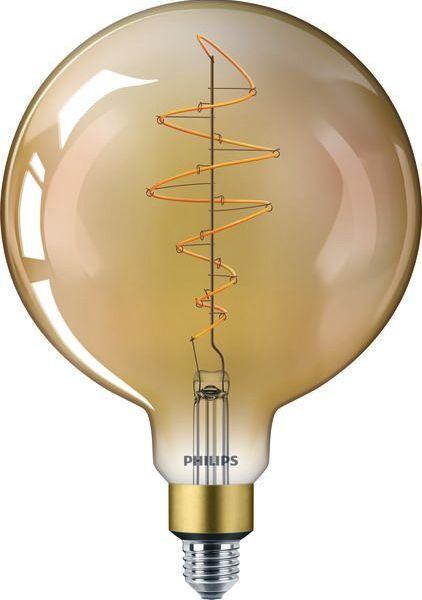 Philips Classic LEDbulb Giant Globe 6,5W E27 dimmbar
