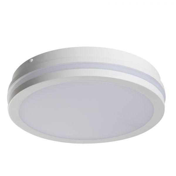 LED-Deckenleuchte BENO LED 24W NW-O