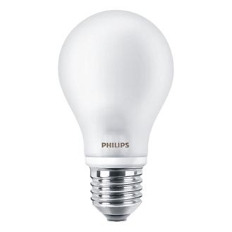 Philips Classic LEDbulb Birne E27 4,5W matt