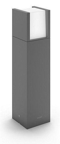 Philips Lighting myGarden Sockel-/Wegeleuchte Arbour klein