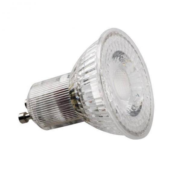 Kanlux Premium Fulled 36° LED GU10 Strahler 3,3 Watt Halogenähnlich Lichtfarbe wählbar