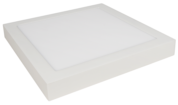 LED Panel McShine LP-2430AN, 24W, 300x300mm, 1.332 lm, 4000 K, neutralweiß