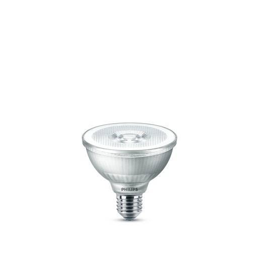 Philips PAR30S LED Strahler 9,5 Watt 740 Lumen warmweiß Dimmbar