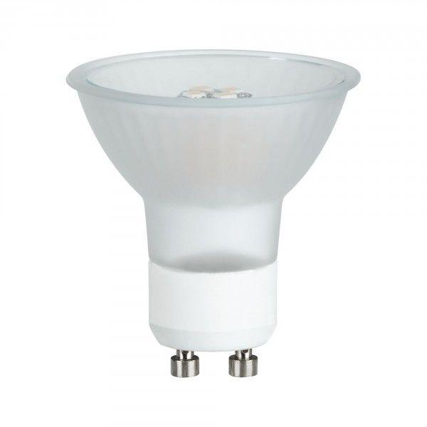 Paulmann LED Reflektor Maxiflood 3,5W GU10 warmweiß dimmbar