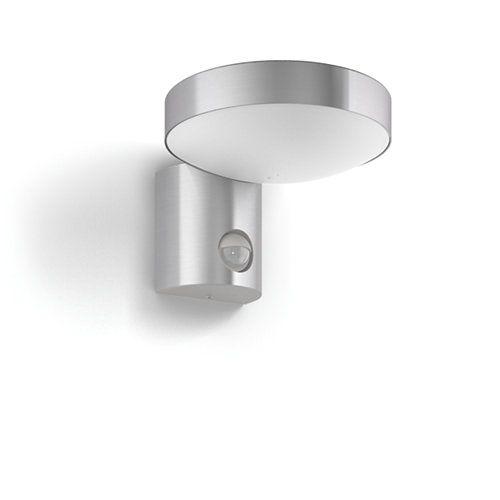 Philips Lighting myGarden LED-Wandleuchte Cockatoo mit oder ohne Bewegungssensor