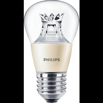Philips DiamondSpark E27 LED Birne 4 Watt warm dimming