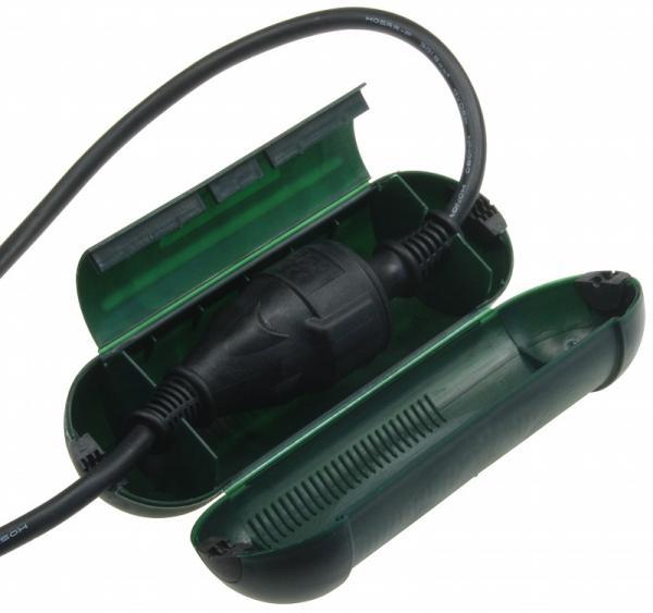 Sicherheits-Schutzbox für Kabel IP44