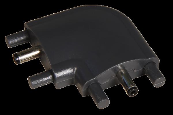 Eck-Verbinder für LED-Unterbauleuchten McShine SH