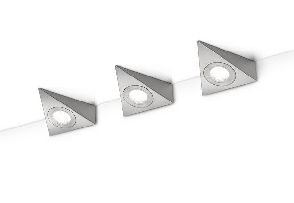 TRIO LED Unterbauleuchte ECCO