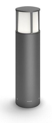 Philips Lighting myGarden Sockel-/Wegeleuchte Stock klein