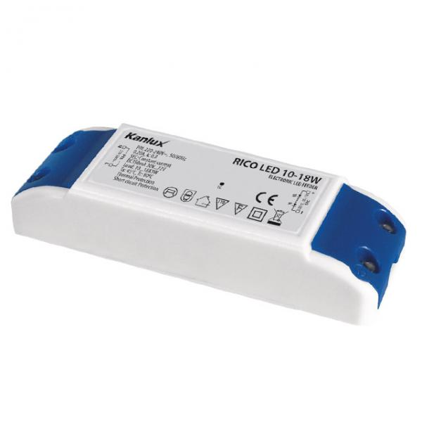 RICO LED 10-18W Trafo
