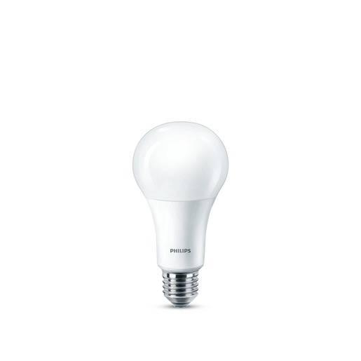 Philips CorePro LED Birne 13,5 Watt 1521 Lumen warmweiß Dimmbar