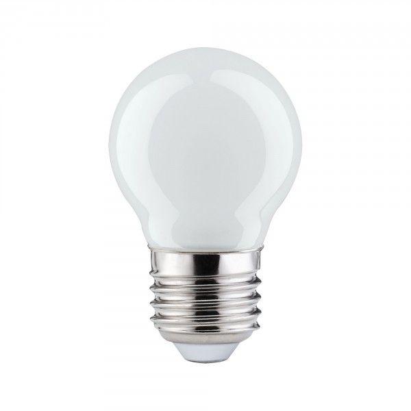 Paulmann LED Tropfen 0,6 Watt E27 tageslichtweiß