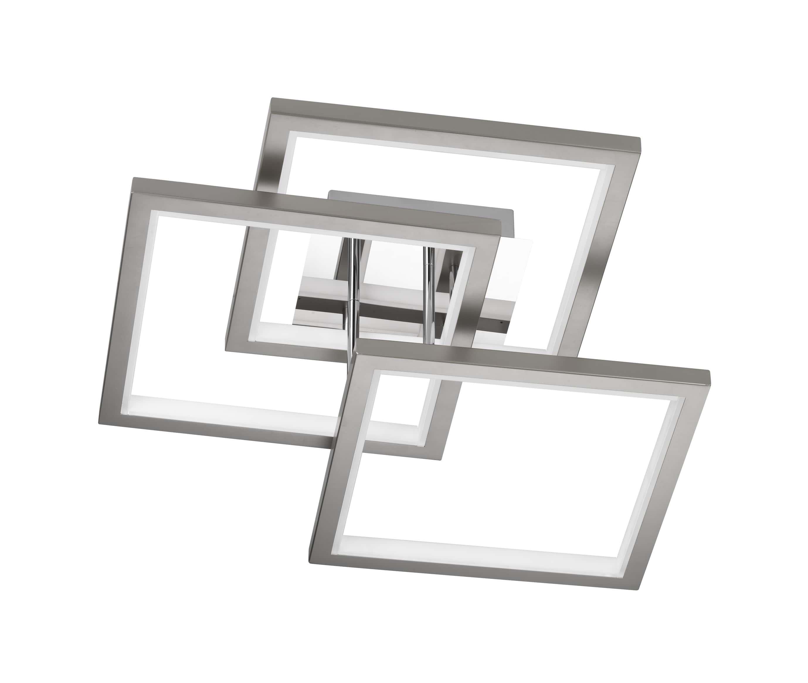 Wofi Deckenleuchte Viso 3flg Moderne Deckenleuchten