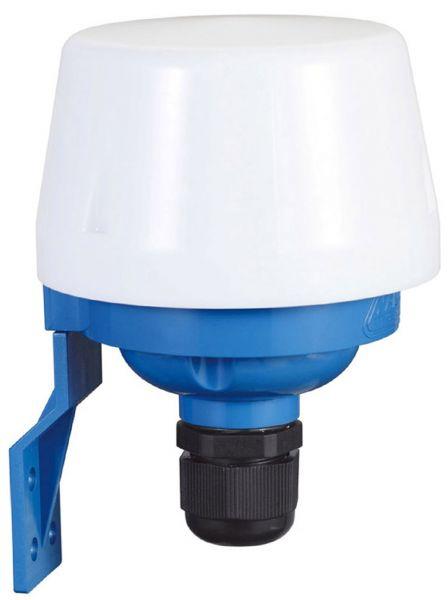 """Outdoor Dämmerungs-Schalter """"DS-65"""" 230V/50Hz, max. 10A, 5-50 Lux, IP44"""