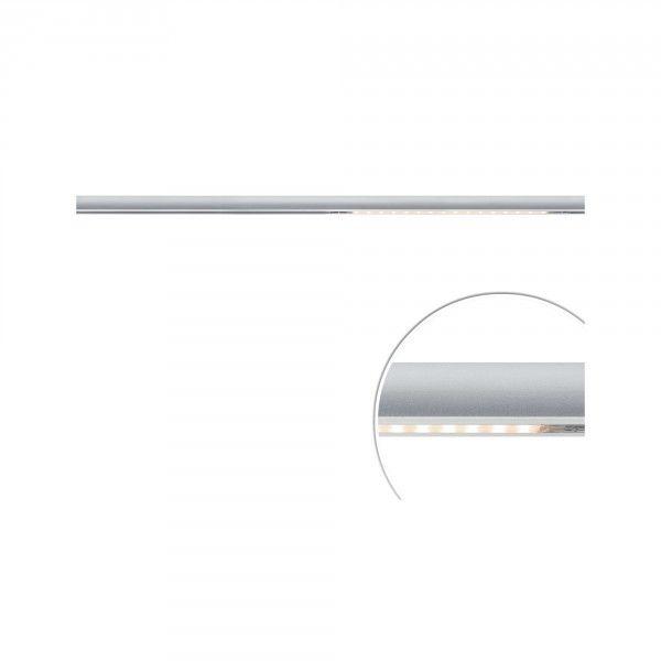 Paulmann URail LED Spot Inline Fourty 3,3W Transparent 40cm