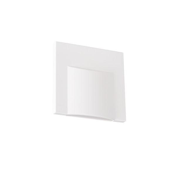 LED-Wandeinbauleuchte ERINUS LED L W