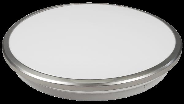 LED-Deckenleuchte McShine Sunny, 35cm-Ø, 18W, 1.440lm, 3000K, warmweiß